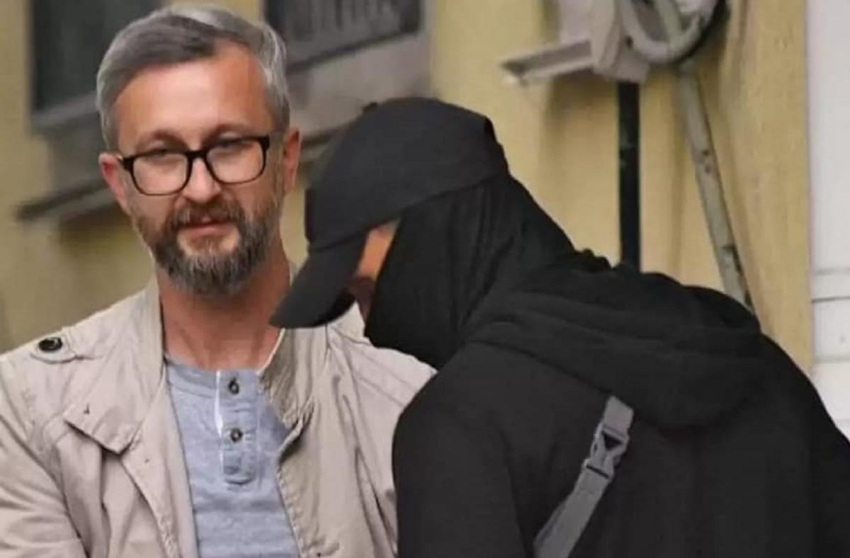 Джелялов отказался проходить психиатрическую экспертизу / facebook.com/nikolay.polozov