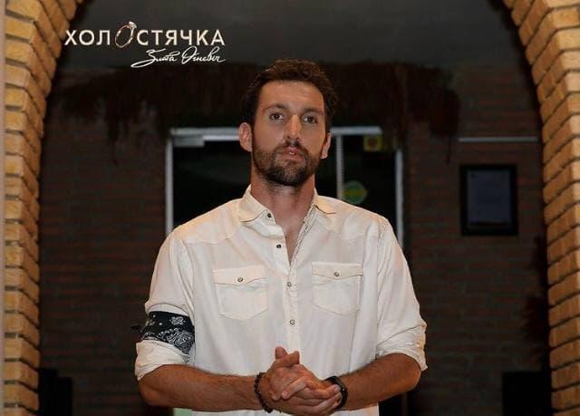 Васко Младенов ушел из шоу «Холостячка» / фото СТБ