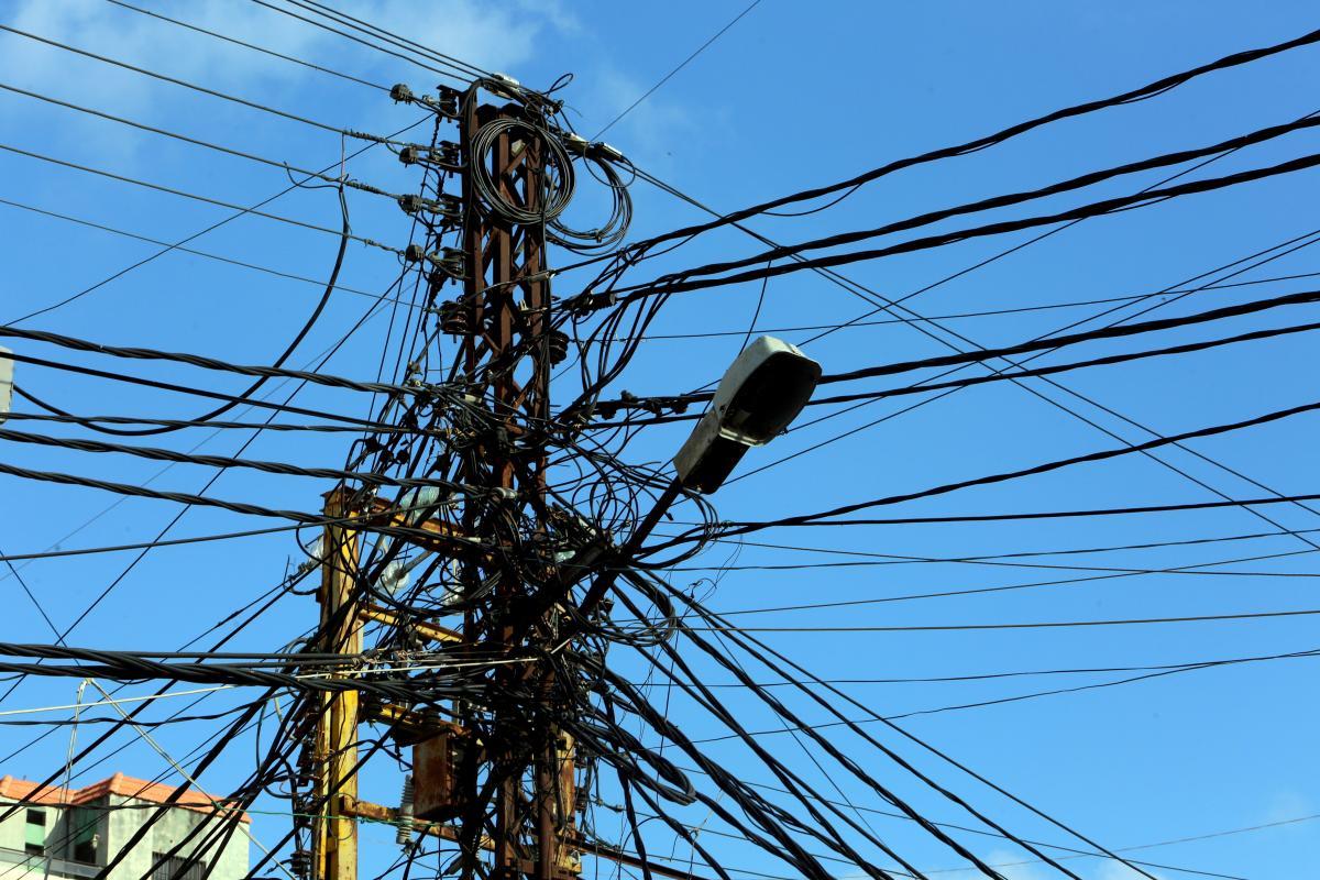 Ливан остался без электричества / фото REUTERS