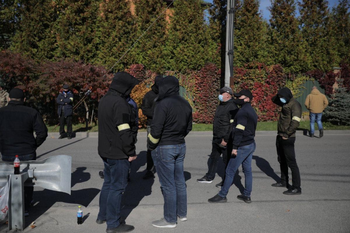 фото Полиция Киевской области