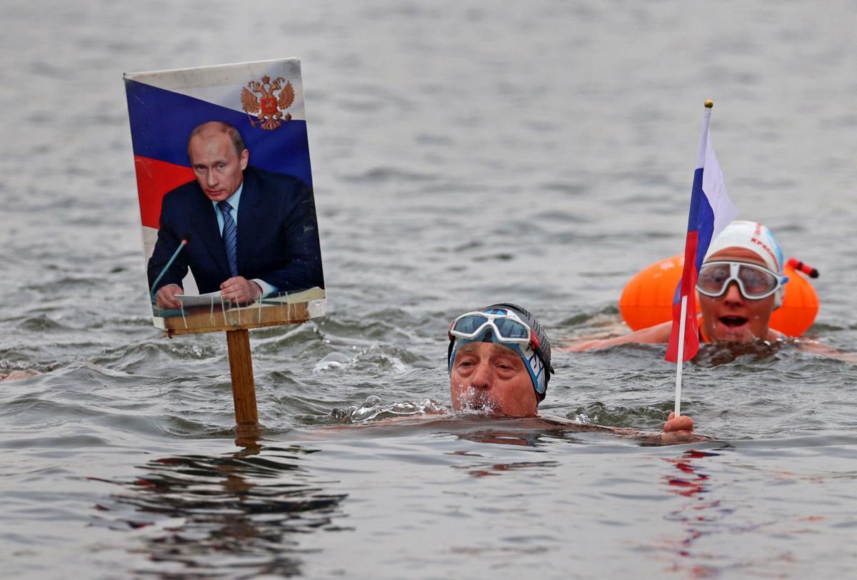 В Кремле Владимира Путина могут заменить Сергей Шойгу или Николай Патрушев, считает экс-разведчик / Reuters