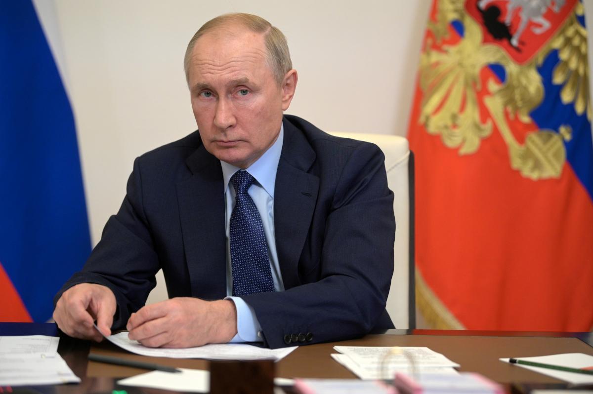 Vladimir Putin lives in a dacha on Rublevka, shared Sergei Pugachev / illustrative photo Reuters