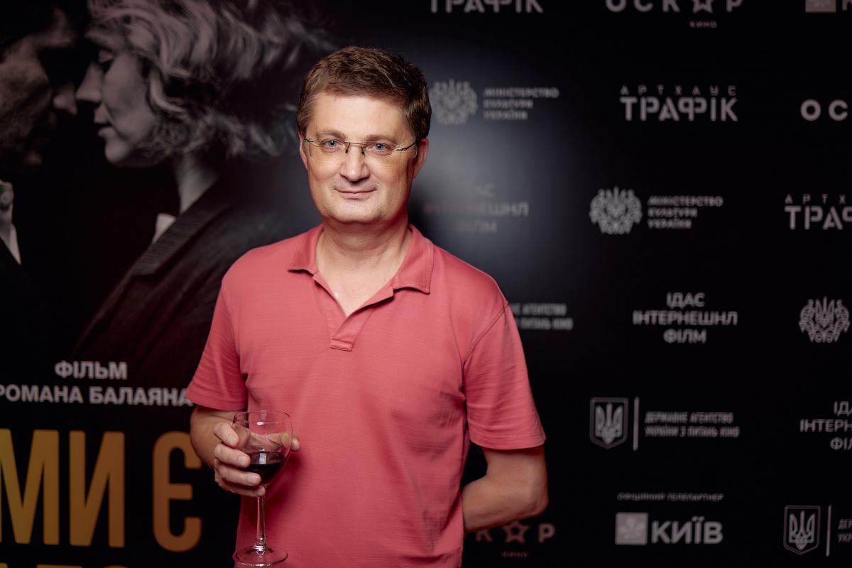 Кондратюк пояснив, навіщо створив петицію про заборону гастролерів з РФ/фото facebook/kondratjukigor