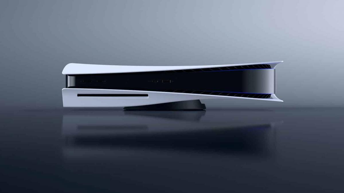 PlayStation 5 / фото Dexerto