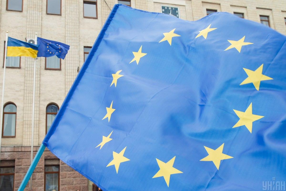 Стало известно, какие мероприятия состоятся в Киеве на саммите Украина – ЕС / иллюстративное фото УНИАН