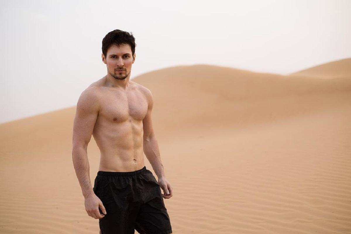 Спостереженнями Дуров поділився у свій 37-й день народження / фото instagram.com/durov