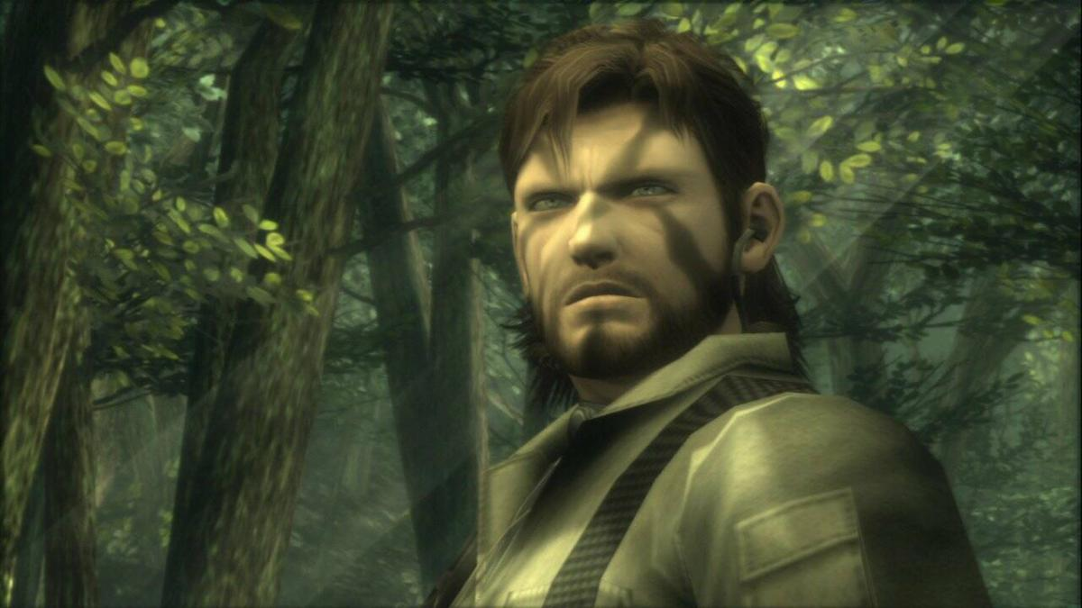 Metal Gear Solid 3: Snake Eater / фото Tom's Hardware