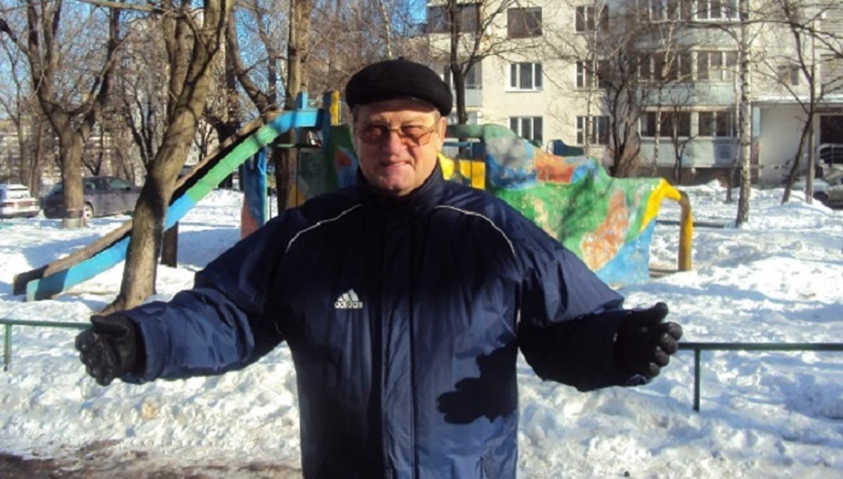 Анатолий Сучков / фото dynamo.kiev.ua