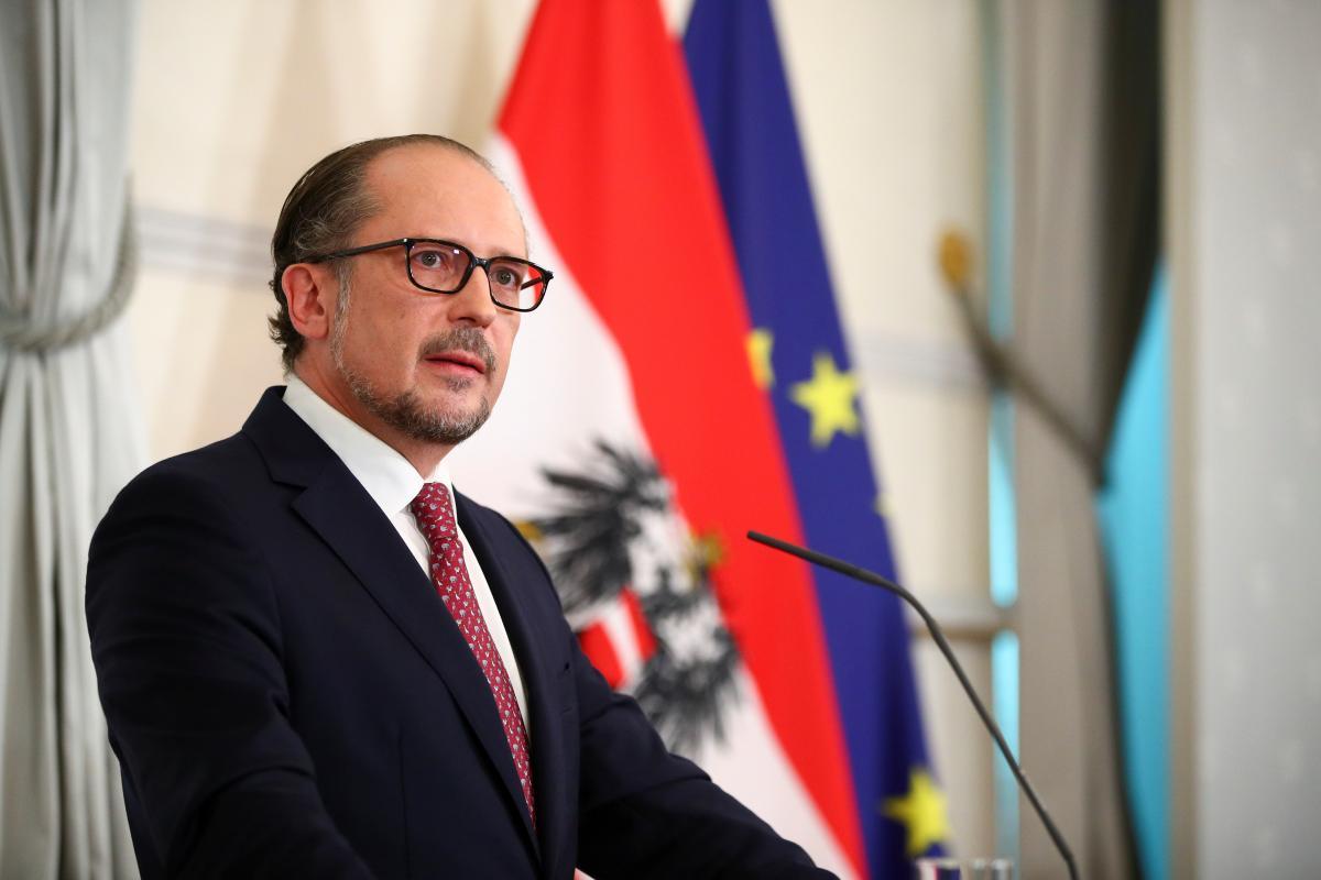 Александер Шалленберг стал новым канцлером Австрии / фото REUTERS