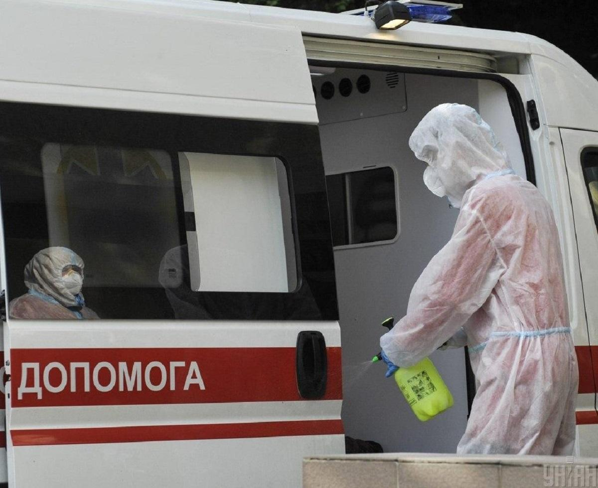 В Одеській області припиняються планові операції / фото УНІАН, Сергій Чузавков