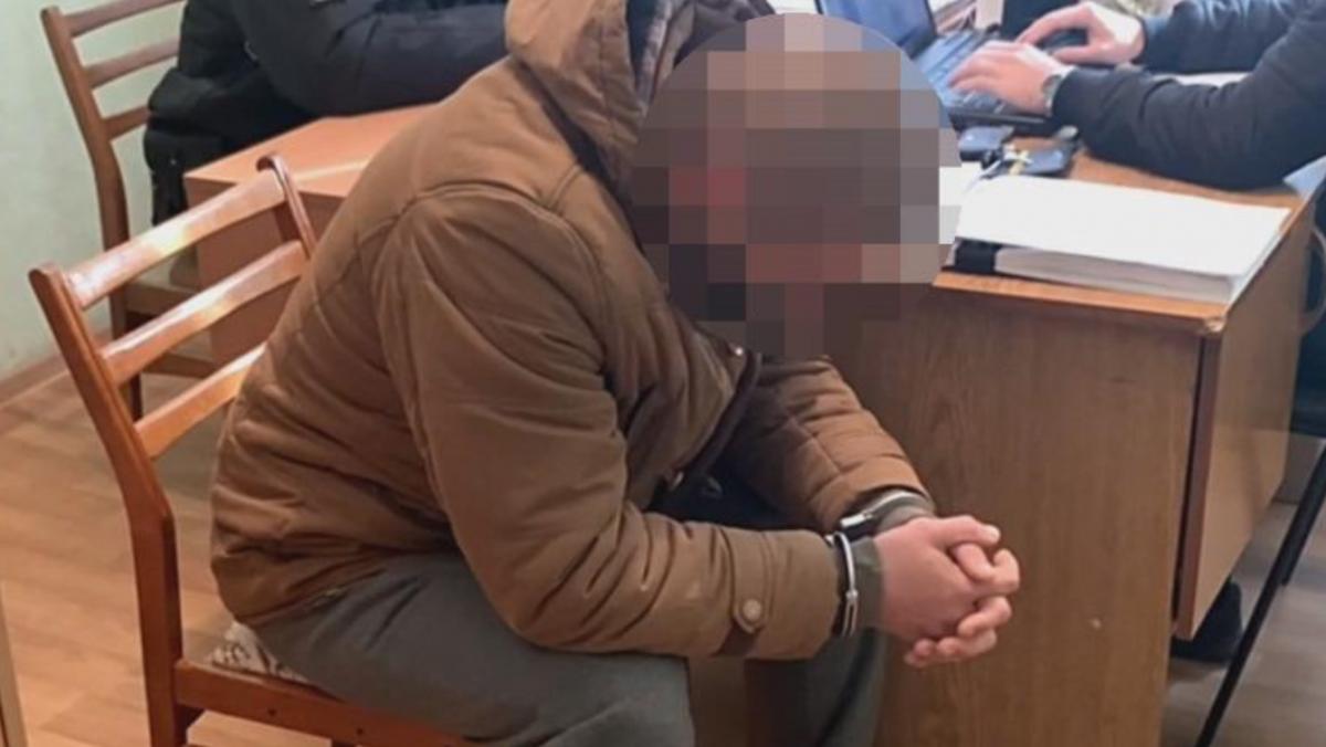 Підозрюваних затримали / фото od.npu.gov.ua