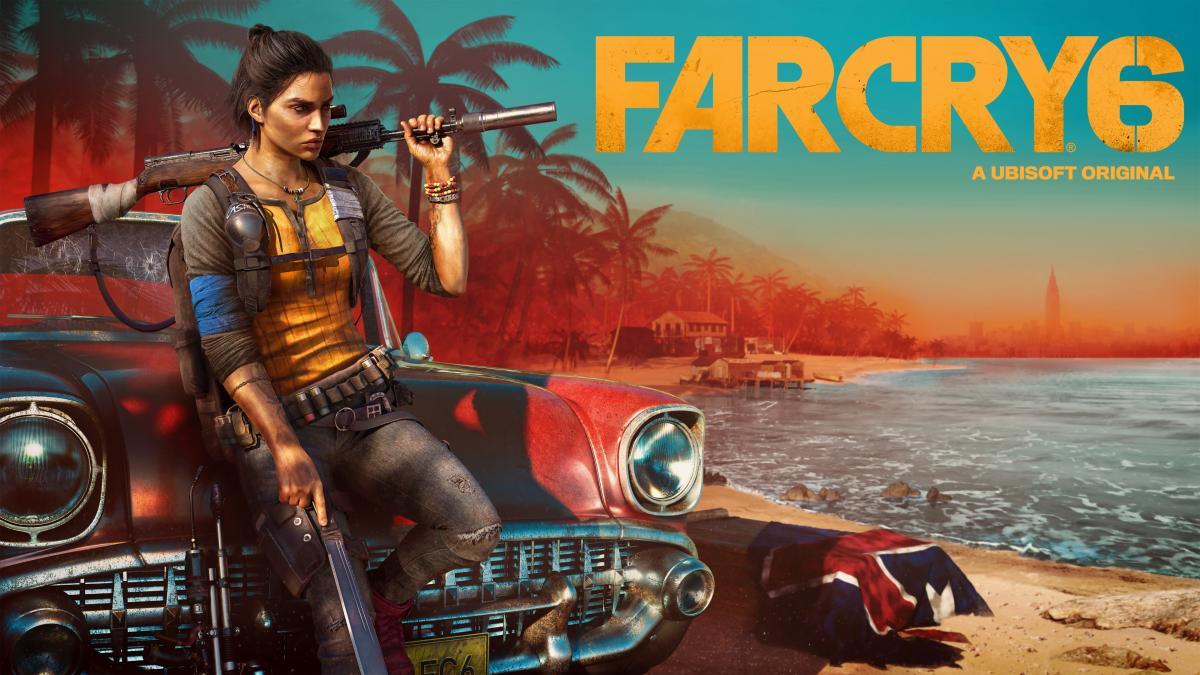 В Far Cry 6 нашли отсылку к Assassin's Creed / фото Ubisoft
