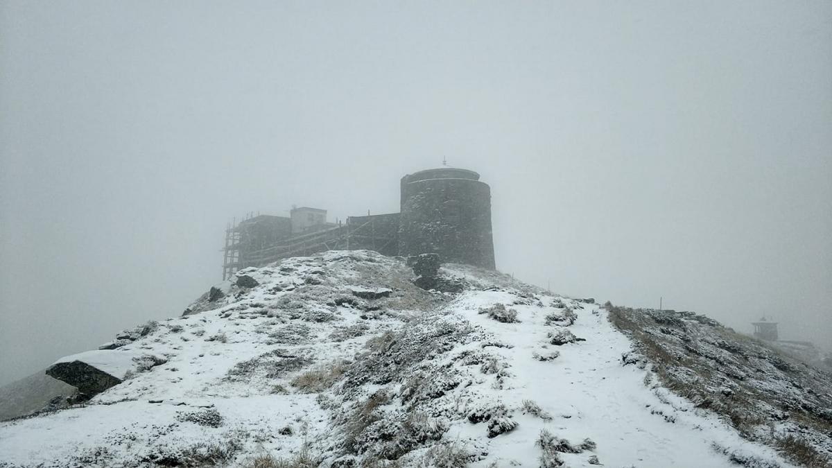фото Черногорский горный поисково-спасательный пост