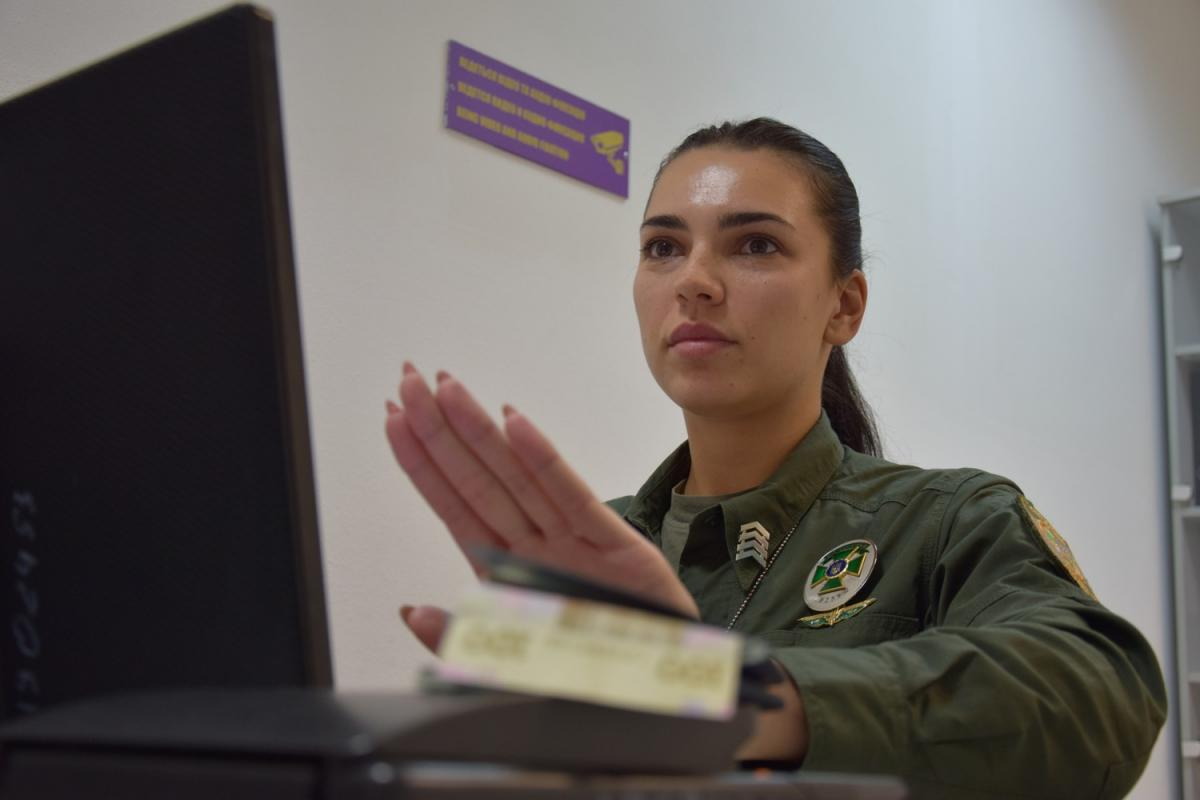 В ГПСУ рассказали о попытках подкупа пограничников / фото ГНСУ