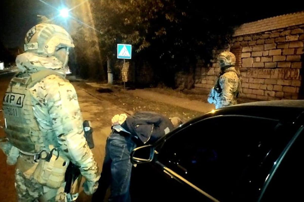 Задержан подозреваемый в покушении на «Мультика» / фото facebook.com/Irina Venediktova