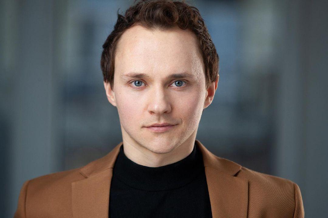 Актер Константин Войтенко / instagram.com/kostiantynvoitenko