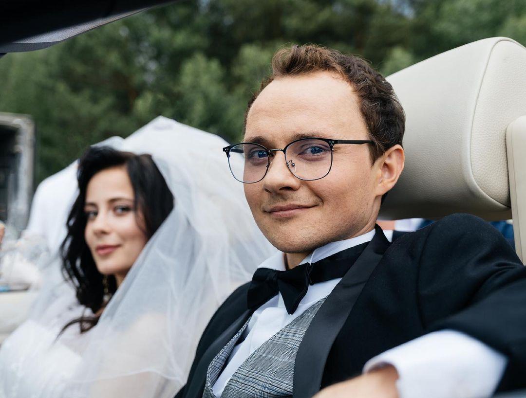Я не только в комедийных сериалах играю, - Войтенко / instagram.com/kostiantynvoitenko