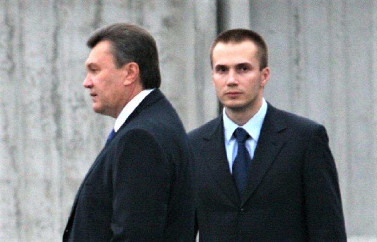Олександра Януковича заочно заарештовано / фото УНІАН, Владислав Мусієнко