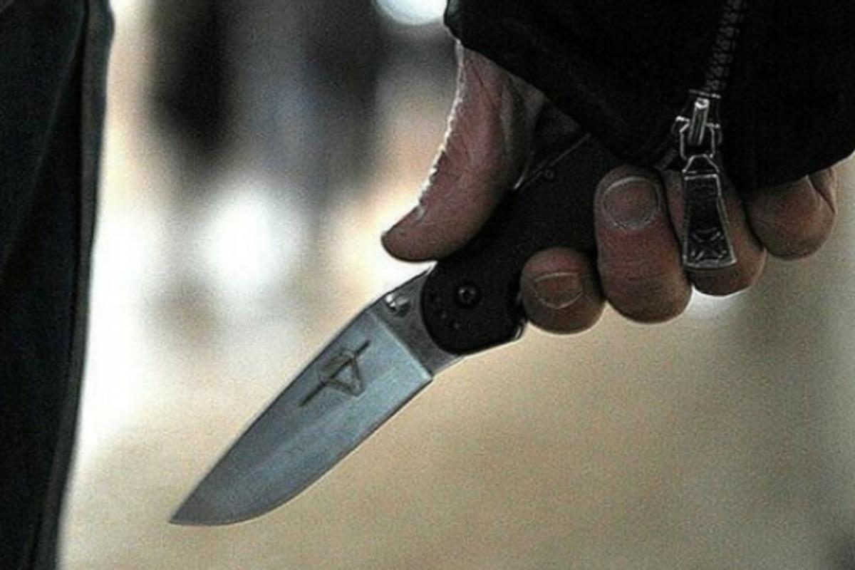 В Одессе иностранец напал на свою бывшую и ее коллегу и нанес раны ножом / иллюстративное фото vgorode.ua