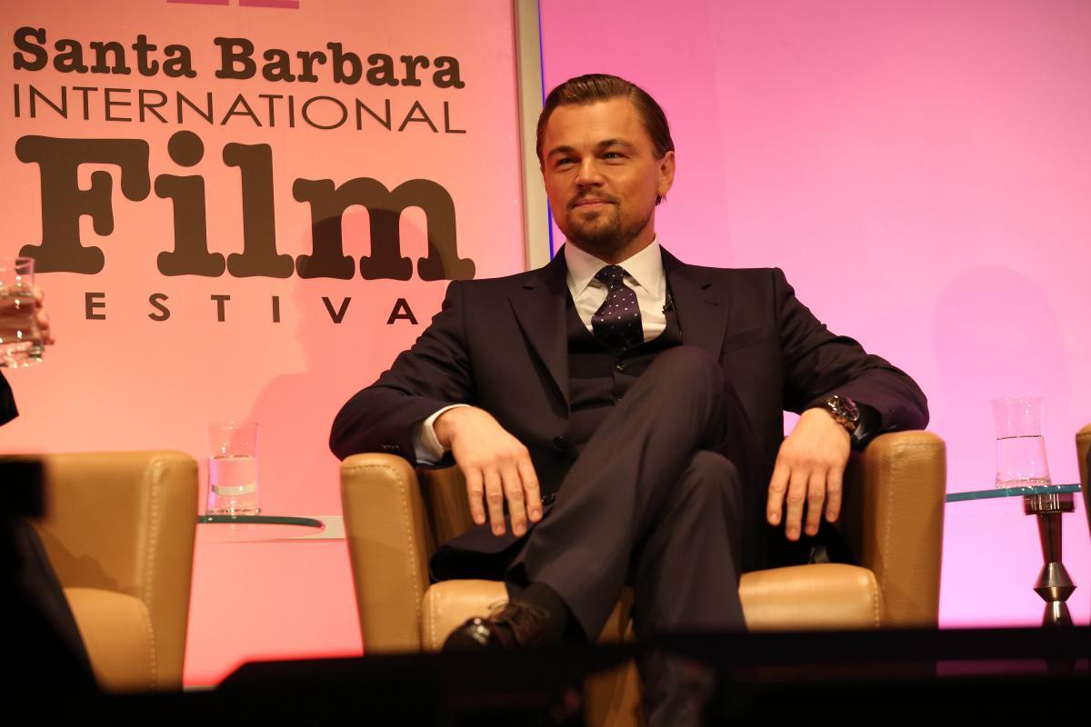 Леонардо Ди Каприо / depositphotos.com