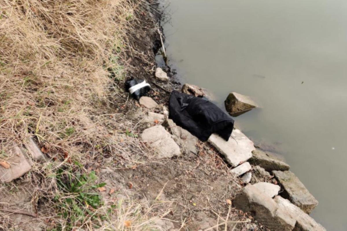 В Одесской области мужчина погиб в результате удара камнем по голове, поделились в полиции / фото od.npu.gov.ua