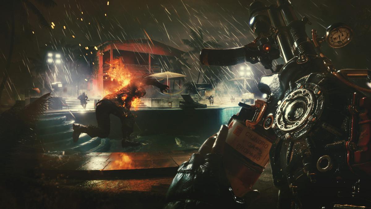 У Far Cry 6 знайшли секрет, закодований за допомогою абетки Морзе / фото Ubisoft