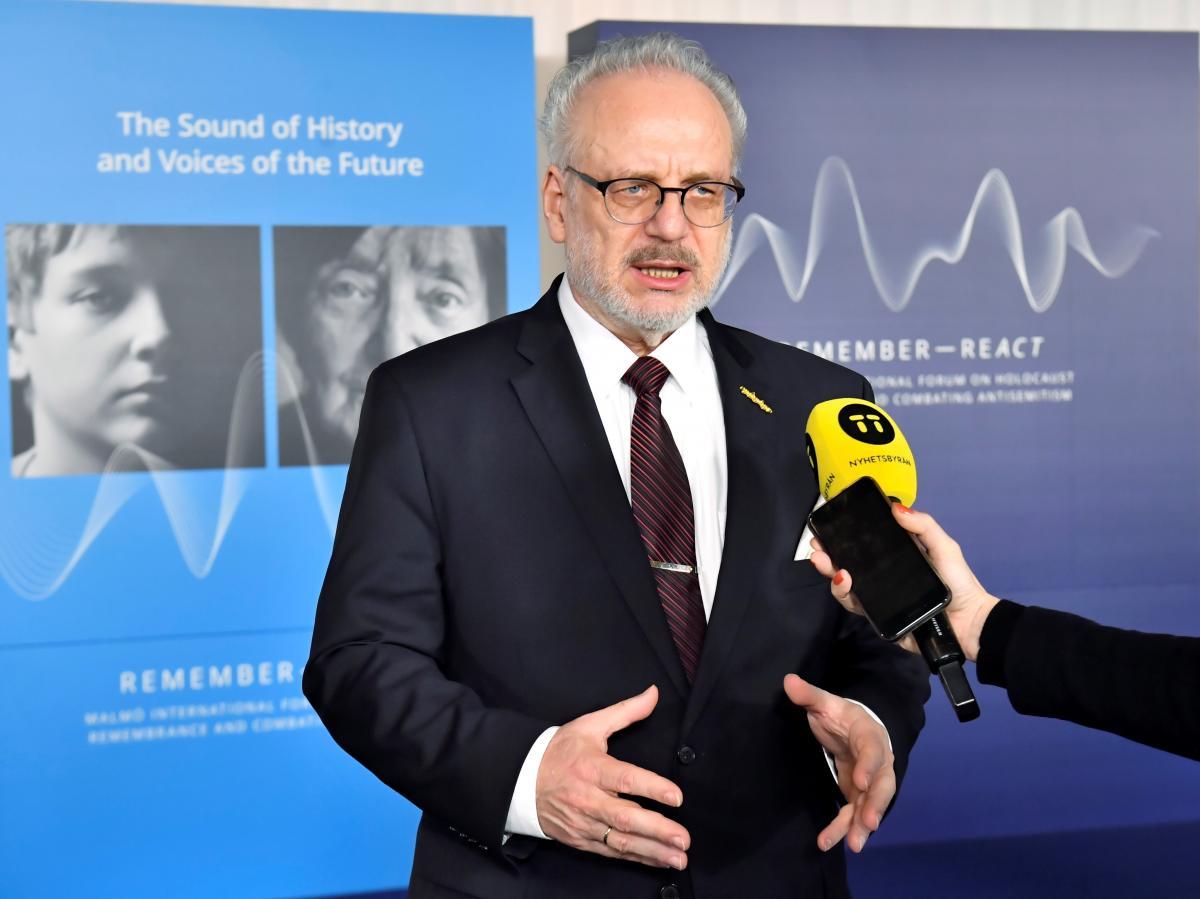 У Егіла Левітса діагностували коронавірус / фото Reuters