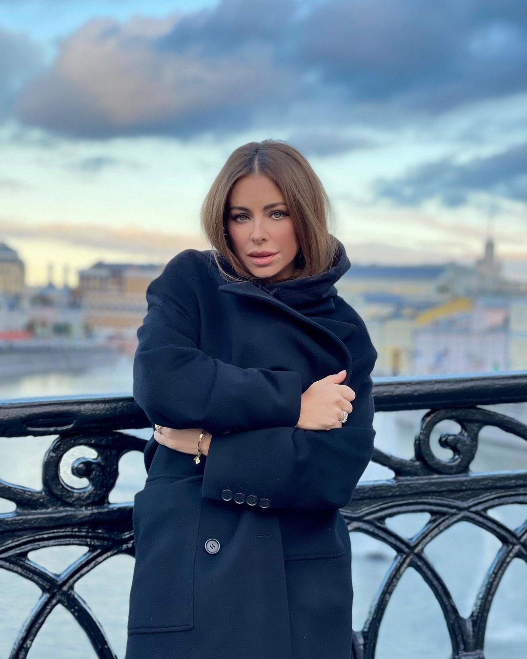 Ани Лорак намекнула о выходе нового альбома / фото instagram.com/anilorak