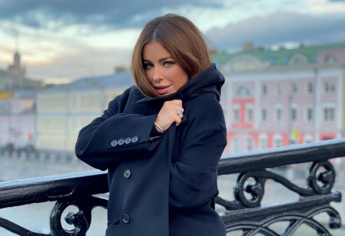 Ани Лорак намекнула о выходе нового альбома/ фото instagram.com/anilorak