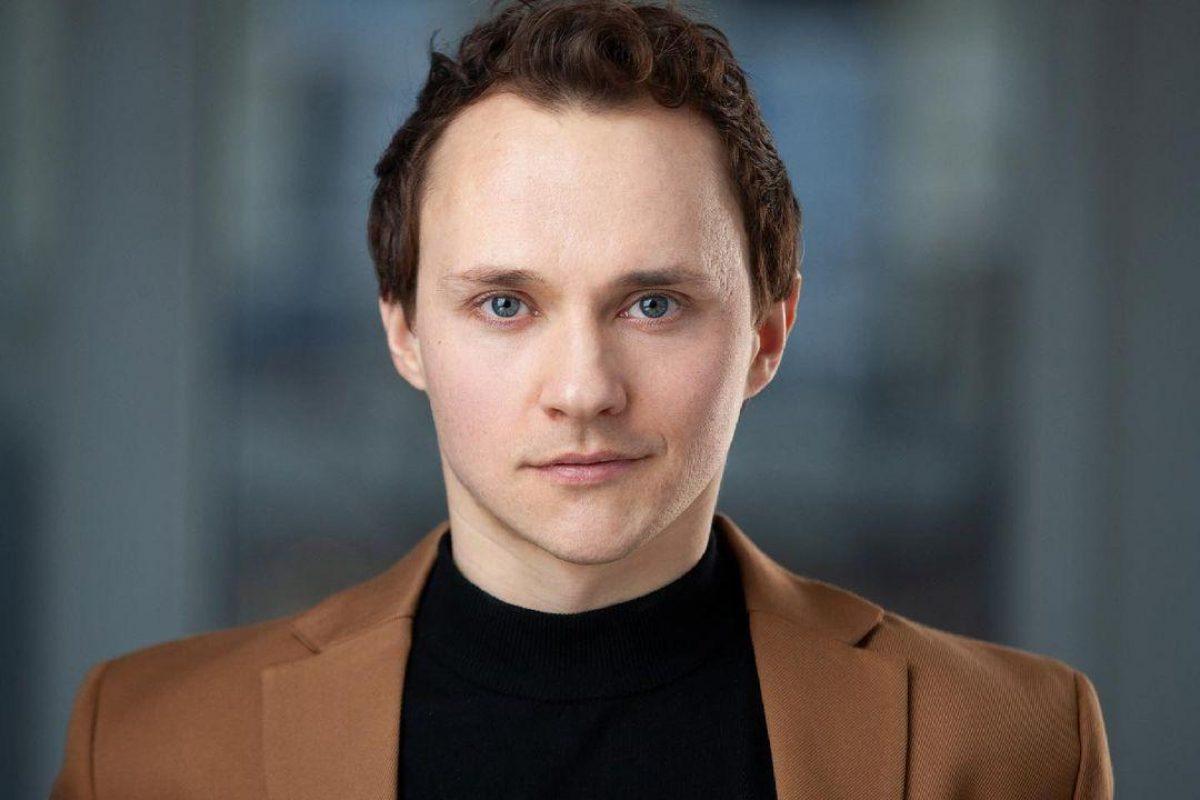 Актер Константин Войтенко: На Танцах со звездами много звезд, которые классно танцуют, но я могу лучше