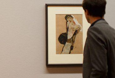 Віденські музеї почали викладати відверті картини на OnlyFans (відео)