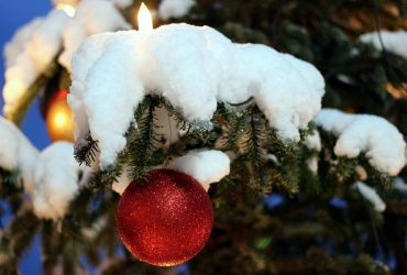 Метеоролог рассказала, будет ли на Новый год снег в Украине