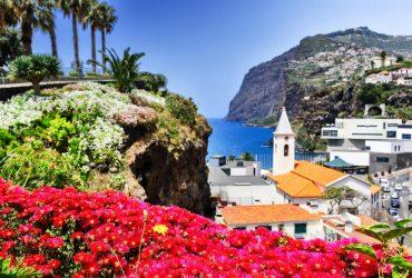 Втекти від холодної осені: Мадейра кличе українців у гості