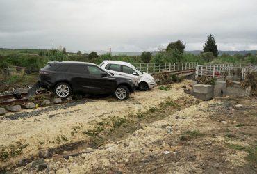 Італію накрили проливні дощі: є загиблі (фото, відео)