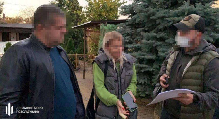 ДБР провело нові обшуки у контрабандистів з санкційного списку РНБО